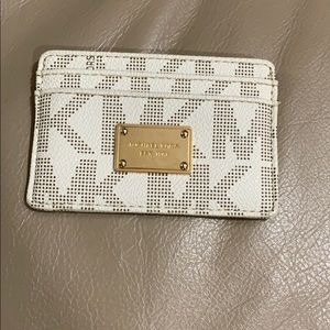Michael Kors - Card Holder